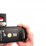 Cum se pot detecta camerele şi microfoanele ascunse